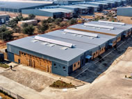 NORTHRIDING COMMERCIAL BUSINESS PARK